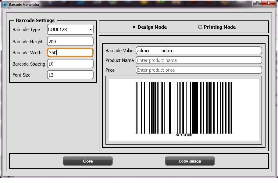 How to use barcodes for logging in to StarCode - StarCode Blog