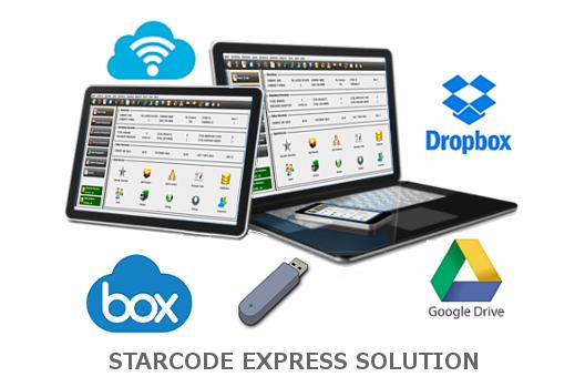 starcode express solution